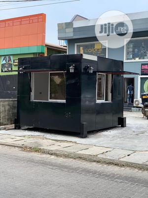Container Shop, Mobile Food Stall, Food Kiosk, | Commercial Property For Sale for sale in Ajah, VGC / Ajah
