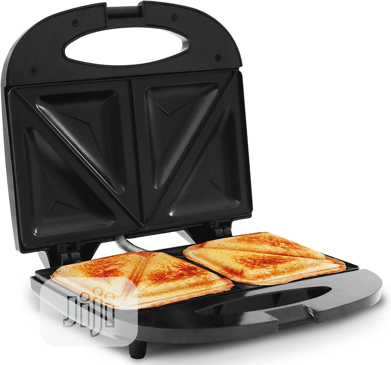 2 4 Face Sandwich Maker In Gbagada Kitchen Appliances Debyd Apparel Jiji Ng
