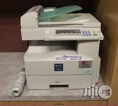 Ricoh 1515 Photocopier, Printer, Scanner   Printers & Scanners for sale in Lagos State, Surulere