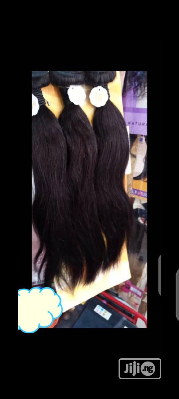 16 Inches Straight Brazilian Hair
