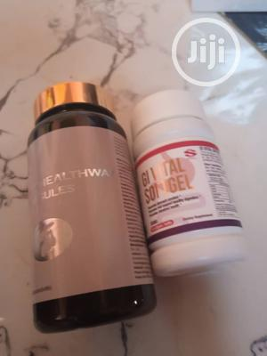 Norland Healthway Treatment For Diabetes | Vitamins & Supplements for sale in Lagos State, Apapa