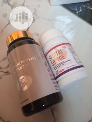 Norland Diabetic Healthway Capsules   Vitamins & Supplements for sale in Lagos State, Ikoyi