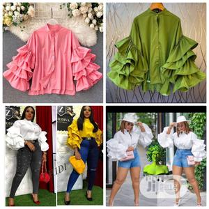 Latest Styled Female Top | Clothing for sale in Lagos State, Ikeja