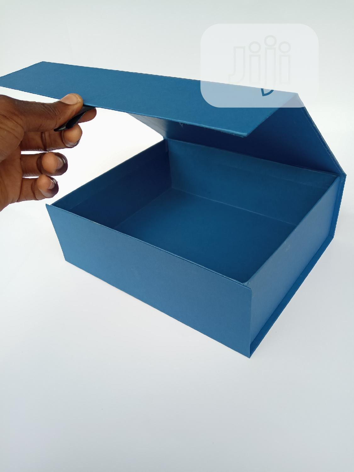 Perfect Box Packaging | Printing Services for sale in Surulere, Lagos State, Nigeria