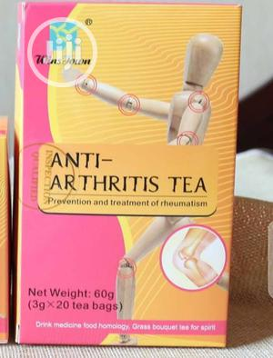 Anti Arthritis Tea | Vitamins & Supplements for sale in Oyo State, Oluyole