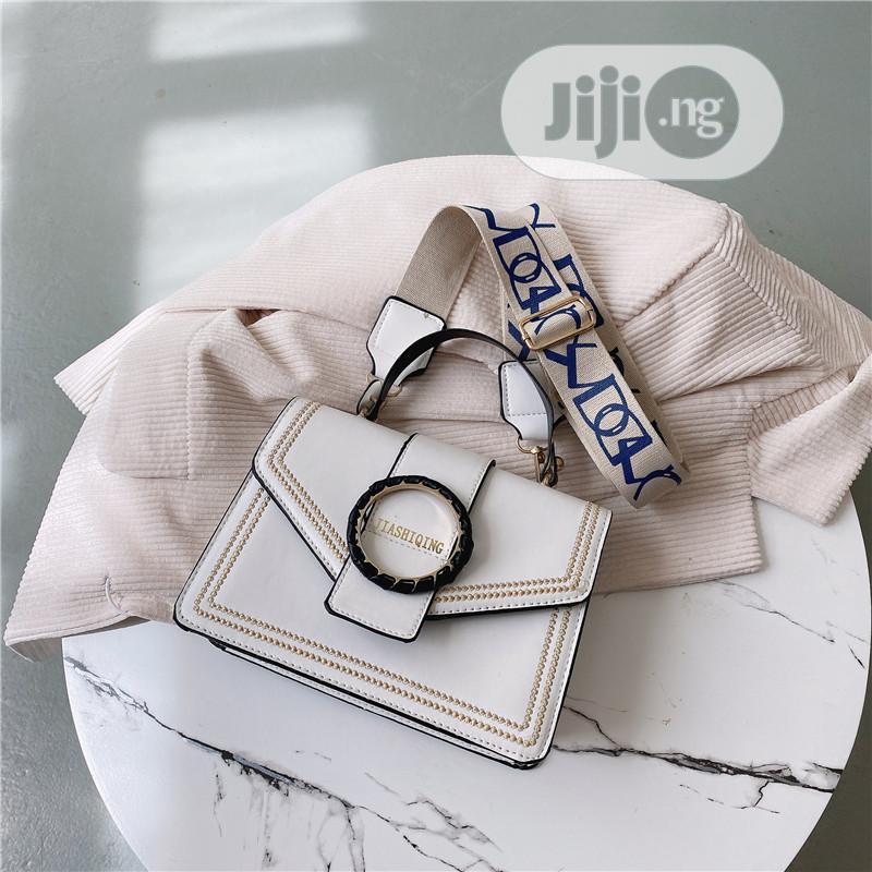 Archive: Midi Handbags