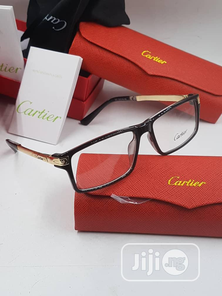 Original Cartier Eye Glass