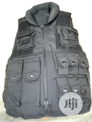 Tactical Security Vest | Safetywear & Equipment for sale in Lagos State, Ikeja