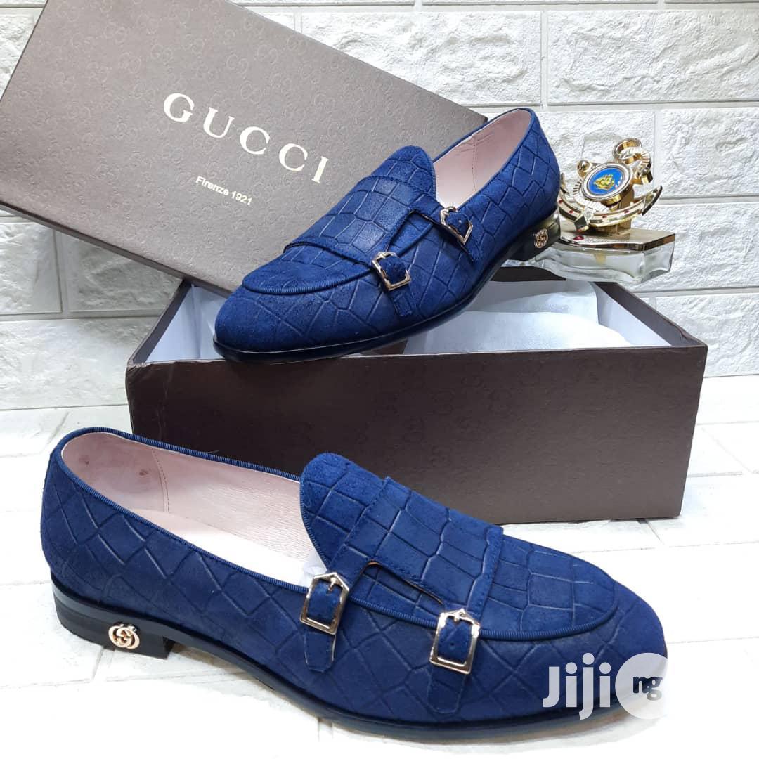 Original Gucci Loafers Corporate Shoe