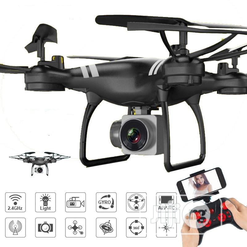KY101 RC WIFI Quadcopter Drone Remote Control