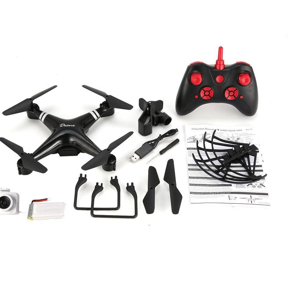 KY101 RC WIFI Quadcopter Drone Remote Control   Photo & Video Cameras for sale in Ikeja, Lagos State, Nigeria