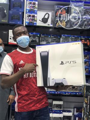 Play Station 5 Consoles   Video Game Consoles for sale in Abuja (FCT) State, Wuse 2