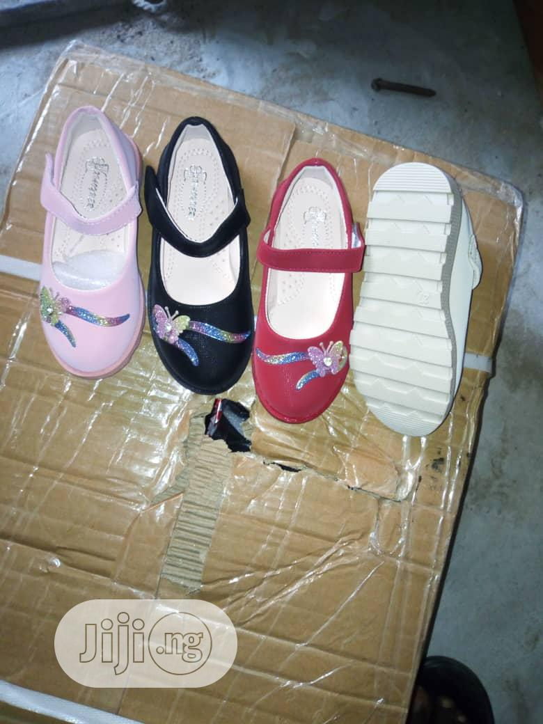 Archive: Your Girls Shoes