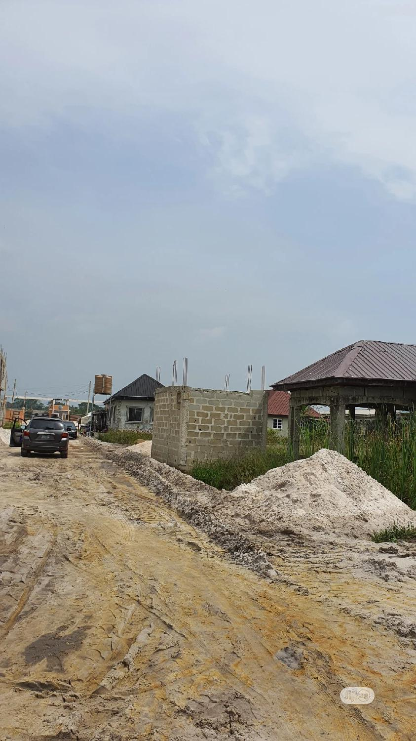 Instant Allocation Land, Developed Area Opp Beachwood Estate | Land & Plots For Sale for sale in Ajah, Lagos State, Nigeria