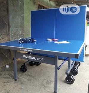 Original Outdoor Table Tennis | Sports Equipment for sale in Lagos State, Surulere