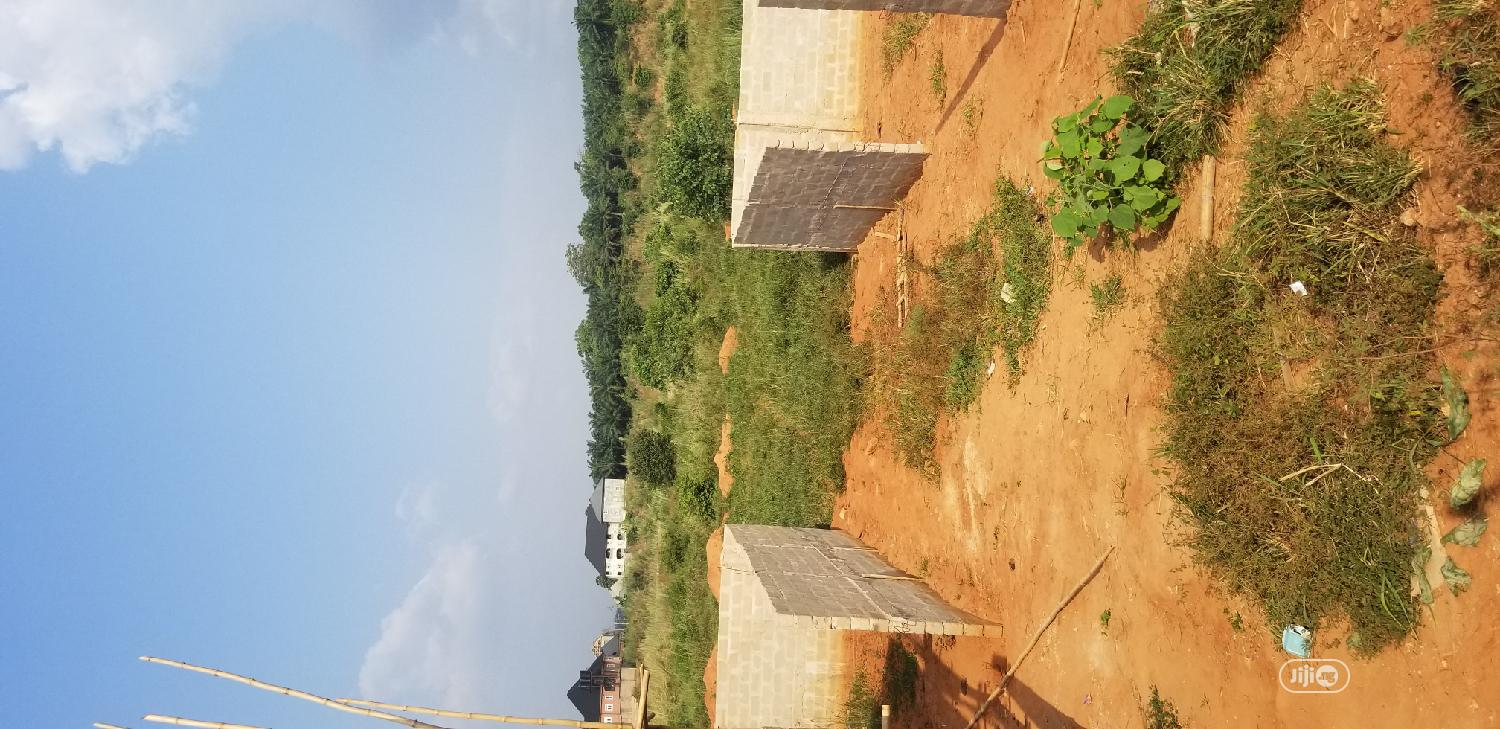 Land for Sale at 2nd Niger Bridge Landing Oba, Anambra State | Land & Plots For Sale for sale in Onitsha, Anambra State, Nigeria