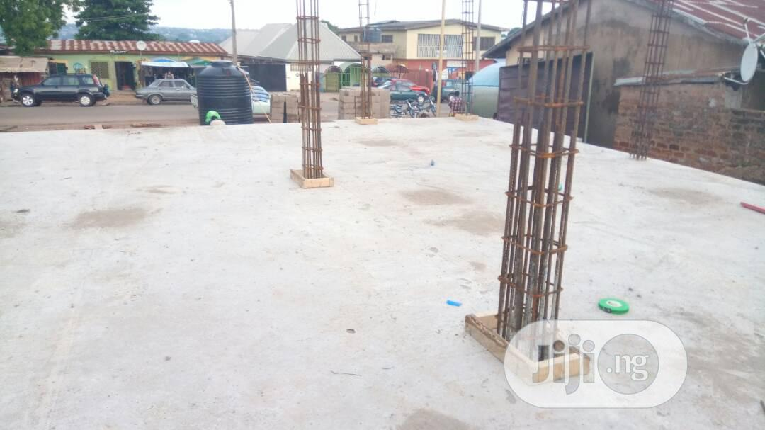 Landed Property At Highlevel Mkd For Sale | Land & Plots For Sale for sale in Makurdi, Benue State, Nigeria
