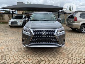 Lexus GX 2012 460 Premium Gray | Cars for sale in Abuja (FCT) State, Garki 2