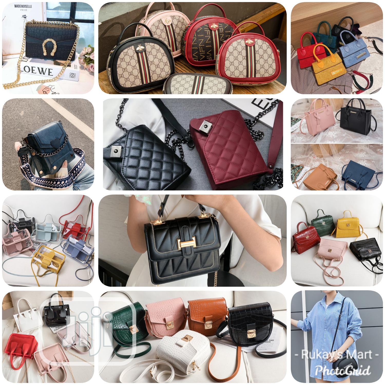 Classy Fashion Bags