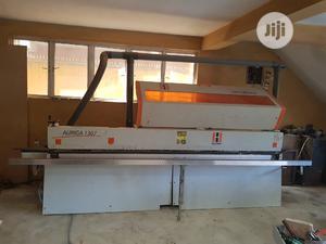 Edgebander Machine   Manufacturing Equipment for sale in Lagos State, Mushin