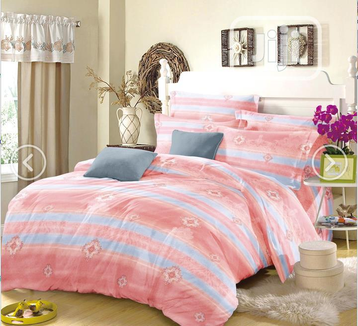 Lovely Bedsheets And Duvet For Sale | Home Accessories for sale in Ikeja, Lagos State, Nigeria