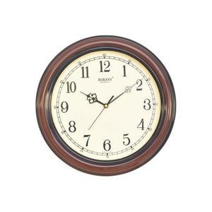 Rikon Round Wall Clock | Home Accessories for sale in Lagos State, Lagos Island (Eko)