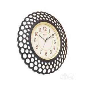 Rikon Portable Designers Wall Clock | Home Accessories for sale in Lagos State, Lagos Island (Eko)