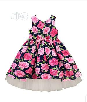 Beautiful American Princes Dress   Children's Clothing for sale in Abuja (FCT) State, Wuse 2