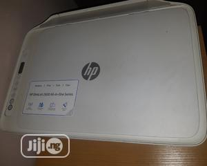 Hp Deskjet 2620 All In One Printer | Printers & Scanners for sale in Lagos State, Amuwo-Odofin