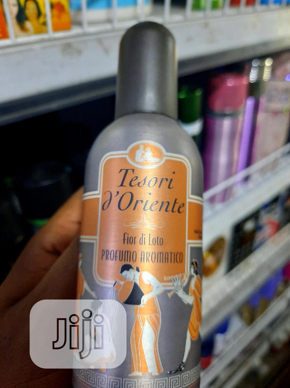 Fragrance Unisex Spray