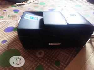 HP Printer 5 In 1 | Printers & Scanners for sale in Lagos State, Alimosho