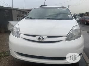 Toyota Sienna 2006 White | Cars for sale in Lagos State, Surulere