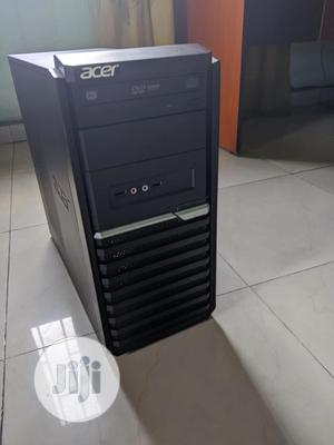 Desktop Computer Acer 2GB Intel HDD 320GB   Laptops & Computers for sale in Delta State, Warri