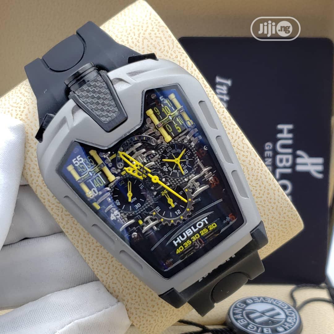 Hublot Ferrari Watch