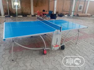 American Fitness Table Tennis Board Outdoor | Sports Equipment for sale in Lagos State, Ikoyi