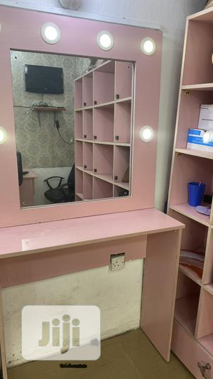 Make Up Shelves With Light | Furniture for sale in Lagos State, Ikeja