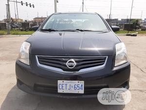 Nissan Sentra 2010 2.0 Black | Cars for sale in Lagos State, Ajah