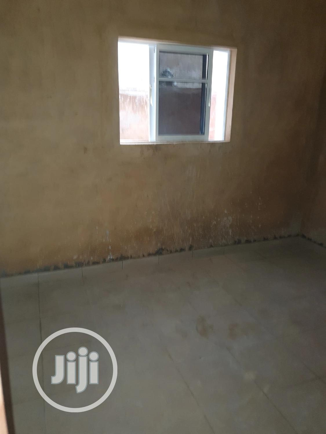 Archive: Room and Parlor Self-Contained Flat With Prepaid Meter