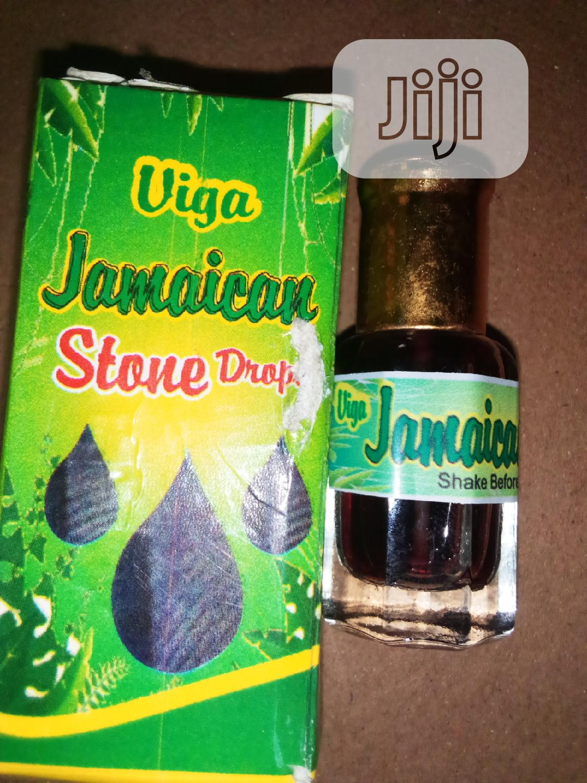 Archive: Viga Jamaica Delay Drops 10ml