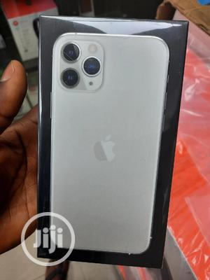 New Apple iPhone 11 Pro 256 GB White | Mobile Phones for sale in Lagos State, Ikeja