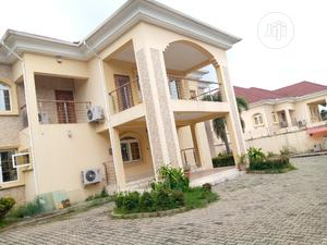 Fully Detached 5 Bedroom Duplex For Rent At Maitama | Houses & Apartments For Rent for sale in Abuja (FCT) State, Maitama
