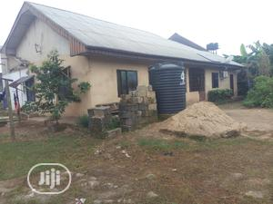 5 Bedroom Flat With Uncompleted Store | Houses & Apartments For Sale for sale in Akwa Ibom State, Uyo