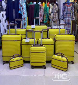 Red Sea Luggage | Bags for sale in Lagos State, Lagos Island (Eko)