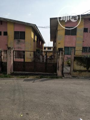 Twin Building 8 Flats for Sale | Houses & Apartments For Sale for sale in Ibadan, CHallenge / Ibadan