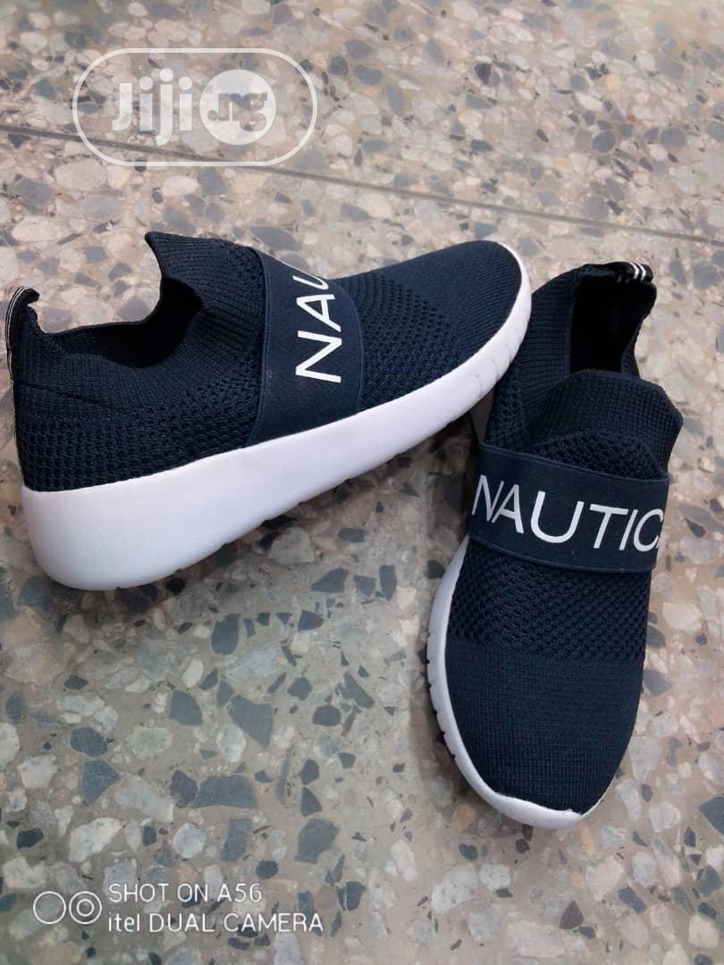 Archive: Nautica Sneakers