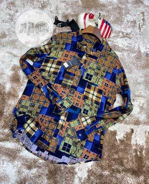 Designer Shirts   Clothing for sale in Lagos State, Ikeja