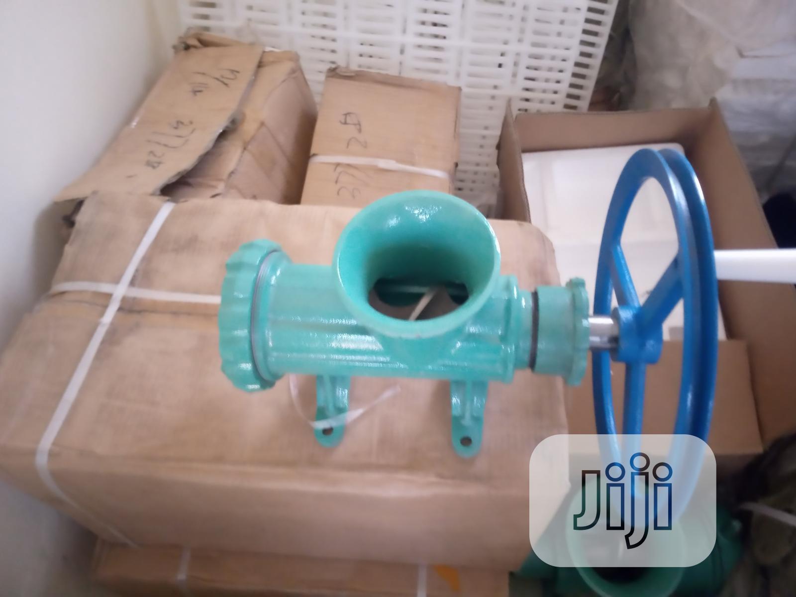 Fish Feed Machine (Pelletizer) | Farm Machinery & Equipment for sale in Ajah, Lagos State, Nigeria
