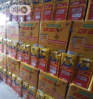 GEM Indian 220ah 12v Tubular Battery   Solar Energy for sale in Lagos State, Ojo