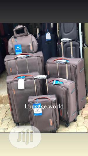 Set Of Six Luggage Available | Bags for sale in Lagos State, Lagos Island (Eko)