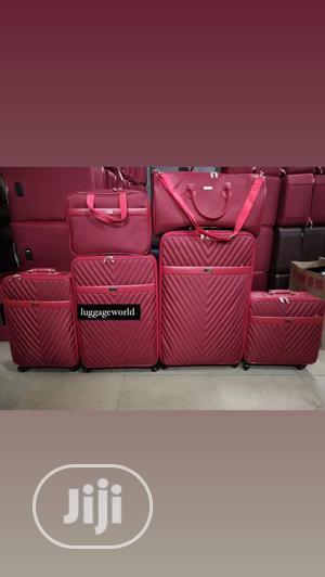 Set of 6 Luggage | Bags for sale in Lagos State, Lagos Island (Eko)